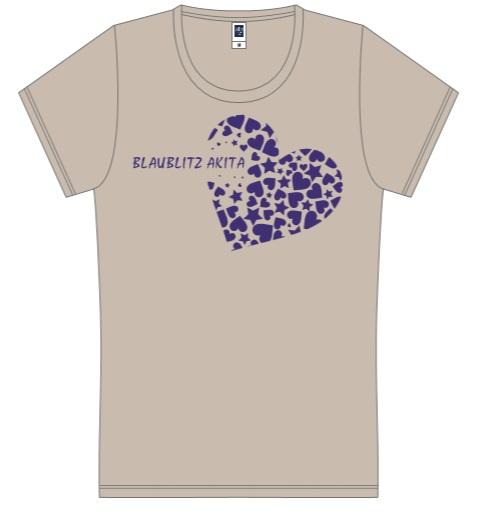 Tシャツ(レディース)