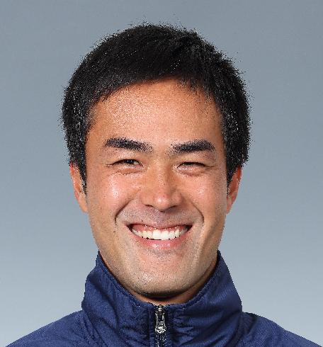 STAFF gk_coach0 伊藤 洋仁
