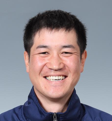 STAFF coach0 坂川 翔太