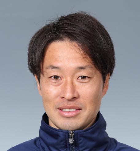 STAFF coach0 臼井 弘貴